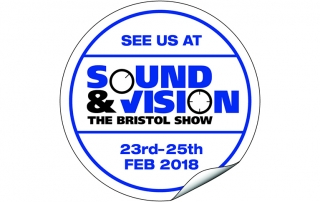 Sound and Vision Show, Bristol